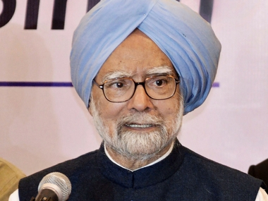 Manmohan Singh says Narendra Modi betrayed people of Gujarat acche din nowhere to be seen