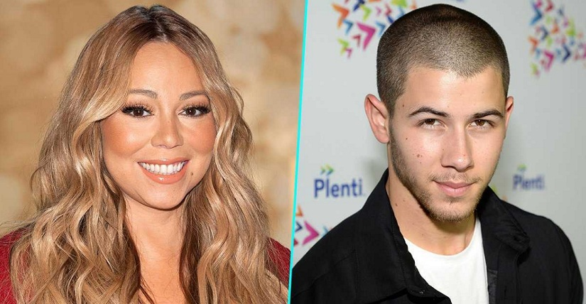 Mariah Carey To Headline 'New Year's Rockin' Eve' Despite 2016 Debacle