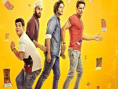 Fukrey Returns movie review: This Richa Chadda, Varun Sharma starrer is funny but hollow