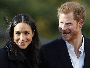 Prince Harry Meghan Markel to renounce highness titles quit royal duties Buckingham Palace announces