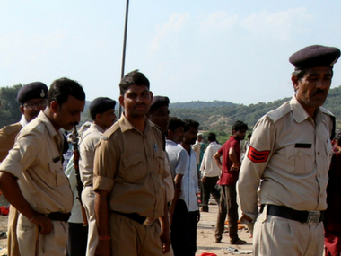 Police assistant subinspector lynched in MPs Chhindwara district eight taken into custody
