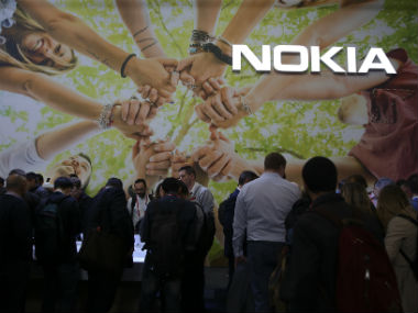 Nokia quarterly revenue to get 5G boost before coronavirus impact felt eyes US telecom companies for growth