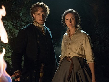 As Outlander season 3 ends, a look back at what we loved best about these 13 episodes