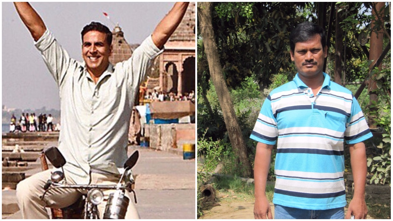 Padman and the predicament with biopics Is the priority to be authentic to subject matter or fictionalise drama
