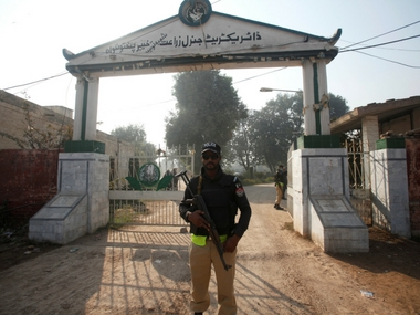 Peshawar terror attack aftermath: Agriculture training college closed indefinitely; nine suspects arrested
