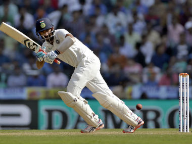 Cheteshwar Pujara should remain in top bracket of central contracts, says Ravi Shastri