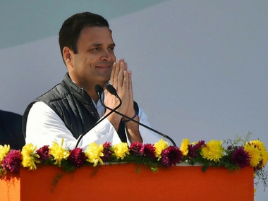 Rahul Gandhi becomes Congress chief: Arvind Kejriwal, Stalin turn well-wishers; Shehzad Poonawala observes 'black day'