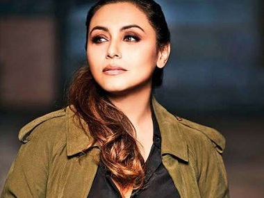 Hichki: Trailer of Rani Mukerji's next film to be attached with Tiger Zinda Hai