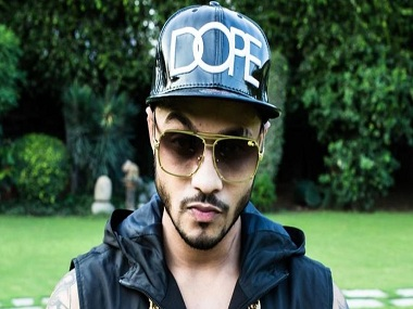 Rapper Raftaar joins Roadies Xtreme as 'gang leader' alongside Nikhil Chinapa, Neha Dhupia
