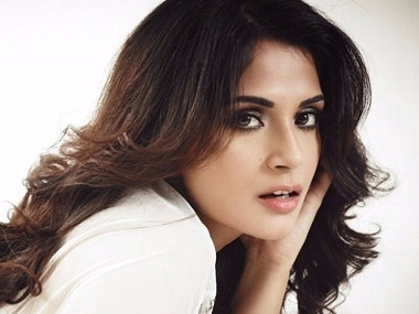 Richa Chadha says many heroes will be lost when Bollywood opens up on sexual harassment
