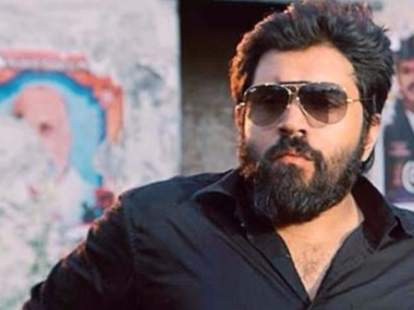 Richie movie review: Nivin Pauly is impressive in this sometimes dark, dreary film