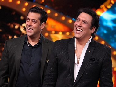 Salman Khan, Govinda will reportedly reunite for Partner 2 to be directed by Sohail Khan