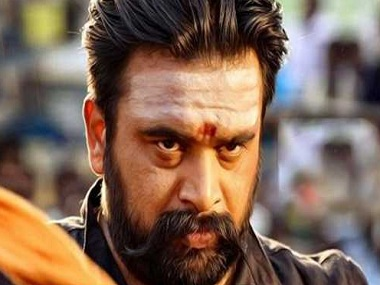 Kodiveeran movie review: This Sasikumar starrer is filled with punch dialogues, formulaic plot points