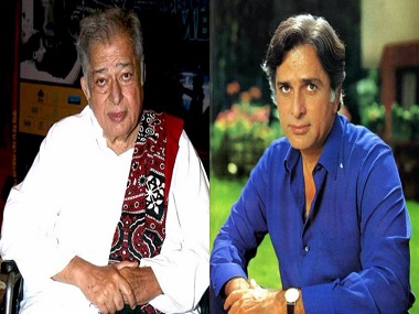 Veteran actor Shashi Kapoor passes away in Mumbai at the age of 79