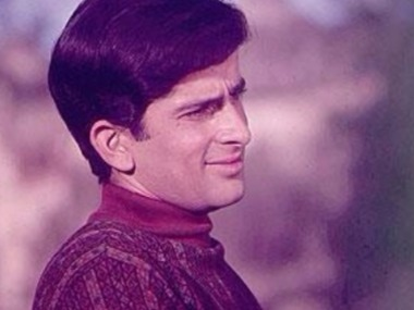 Shashi Kapoor: The quiet courage of the veteran star's film choices and what they reveal about him