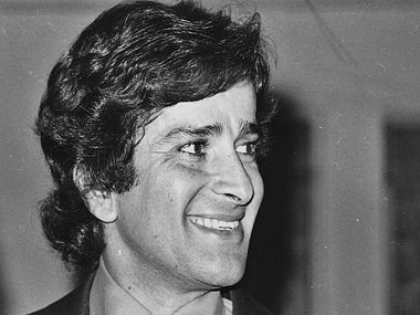 Shashi Kapoor's popularity wasn't limited to genres or specific audiences — he was a true-blue superstar