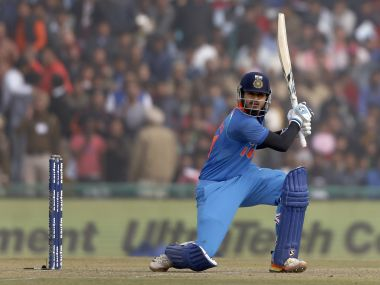 India vs Sri Lanka: Blending flair with class, Shreyas Iyer could be the solution for Virat Kohli's No 4 woes