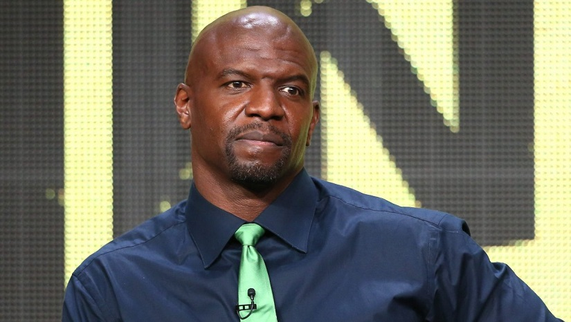 Terry Crews. Image from Twitter/@theGrio