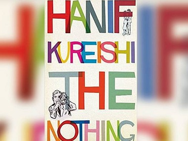 Hanif Kureishi's The Nothing explores old-age sexuality and male insecurity