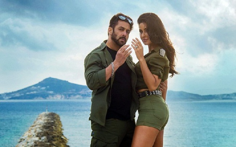 From Dabangg to Tiger Zinda Hai how Salman Khan rules the box office one mega hit after another
