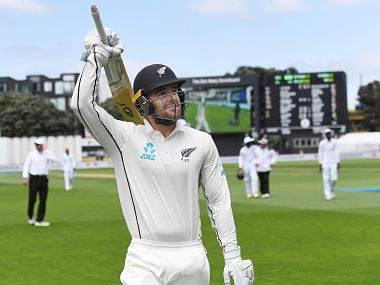 New Zealand vs West Indies: Blackcaps sit comfortably with 172-run lead; visitors bank on Kraigg Brathwaite for revival
