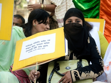 'Triple talaq should be covered under Domestic Violence Act and not criminalised,' Muslim body writes to law minister