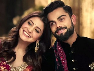 Anushka Sharma, Virat Kohli head to Italy with their families: Social Media Stalkers' Guide