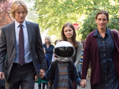 Wonder movie review: A feel-good story about family, and coming to terms with being different