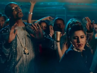Woofer: Snoop Dogg, Dr Zeus, Nargis Fakhri unite their creative energies for this stylised Punjabi number