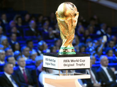 FIFA World Cup 2018 draw: Argentina, Brazil slotted in tough groups; Spain and Portugal get ready for early duel