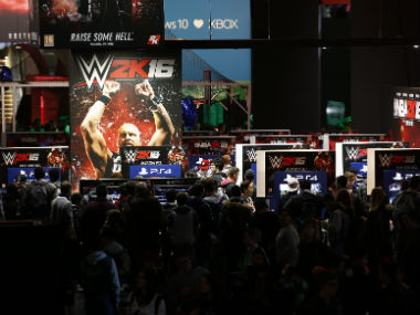Reliance Games partners with WWE to launch WWE Mayhem on iOS and Android