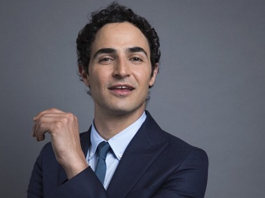 Fashion Designer Zac Posen talks about creating 'safe space', 'empowering' women with his brand