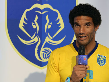 ISL 201718 Kerala Blasters appoint David James as Rene Meulensteens replacement claim reports