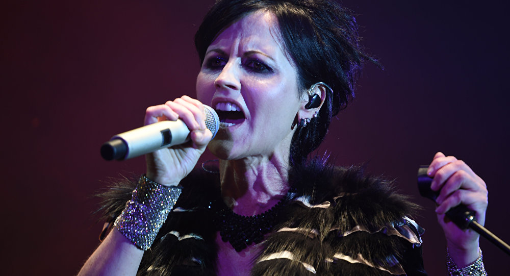 The Cranberries singer Dolores ORiordan passes away Voice of 90s hits Zombie and Linger no more