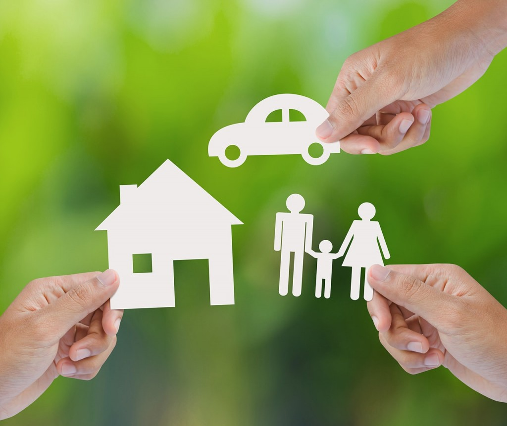 Insurance QAs for first time buyers