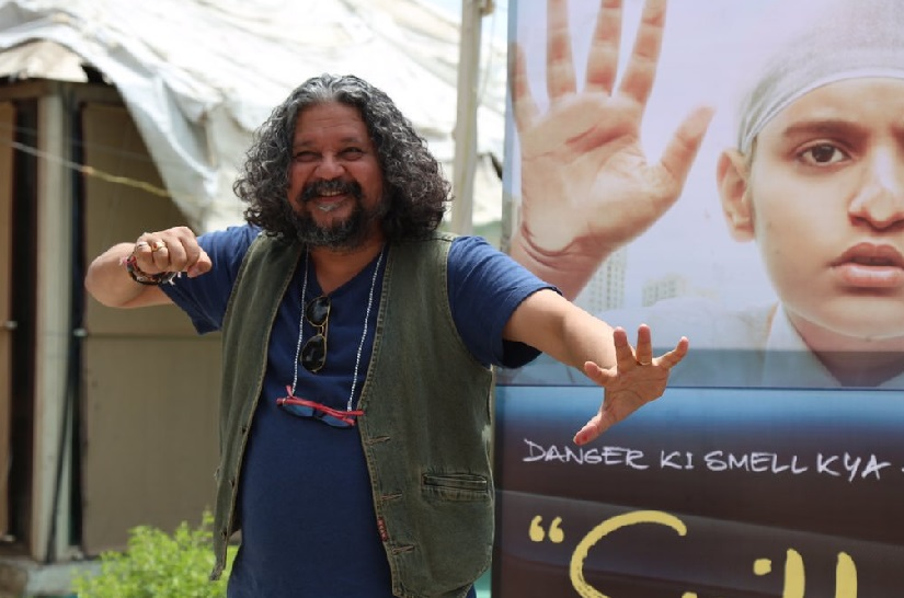 Amole Gupte responds to rumours of Saina Nehwal biopic being shelved The film is going on floors in September