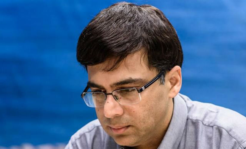 Tata Steel Chess Round 13 Vidit Gujrathi clinches title in Challengers Magnus Carlsen beats Anish Giri to win Masters