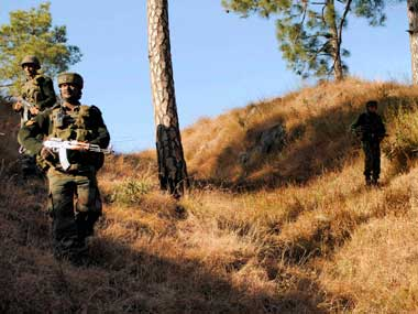 Pakistan Rangers shell border posts in Jammu and Kashmir three civilians one Indian Army soldier killed