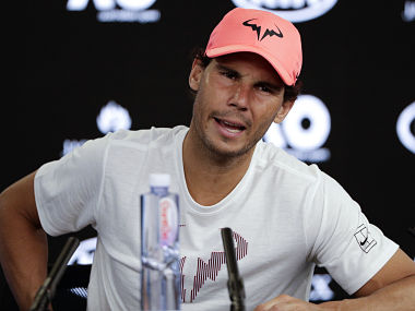 US Open 2018 Rafael Nadal backs Roland Garros new dress policy after Serena Williams catsuit row
