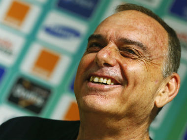 ISL 201718 NorthEast United FC appoint former Chelsea manager Avram Grant as advisor