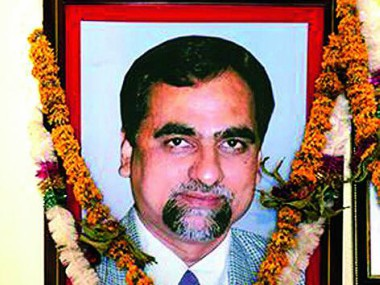 Judge Loya hearing in Supreme Court today Arun Mishra judge presiding over case broke down for being unfairly targetted