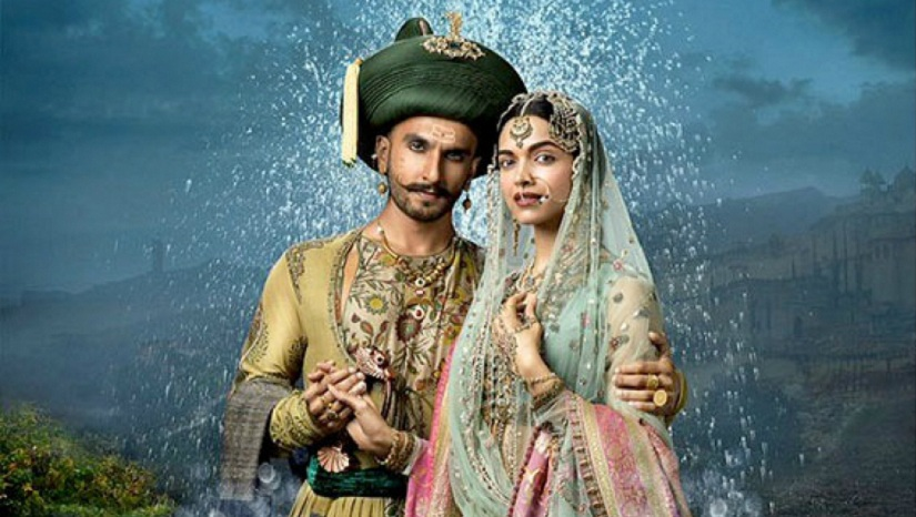 Padmaavat box office collection crosses Rs 56 crore How it compares to other Bhansali films Republic Day releases