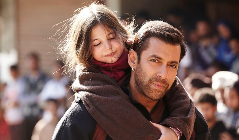 Bajrangi Bhaijaans China box office collection at Rs 146 crore crosses 3 Idiots earnings