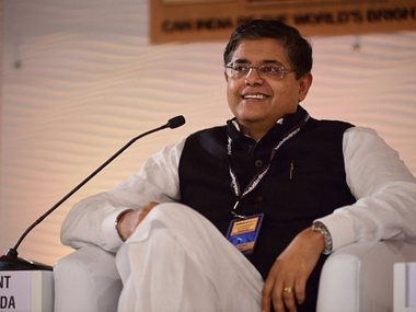 Days after suspension from party Baijayant Panda says conspiracy has been hatched against him