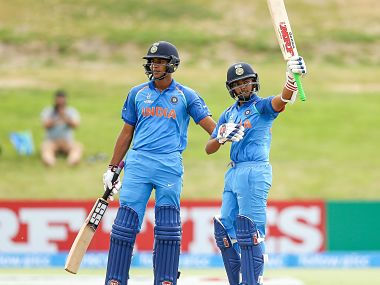 ICC Under19 World Cup 2018 After securing knockout berth India look to experiment against Zimbabwe