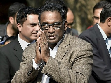 Supreme Court judges rebellion Justice Chelameswar declines to say if SC crisis is over