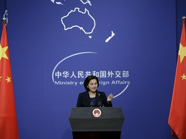 China says ready to hold talks with India over CPEC resolve differences with mutual respect