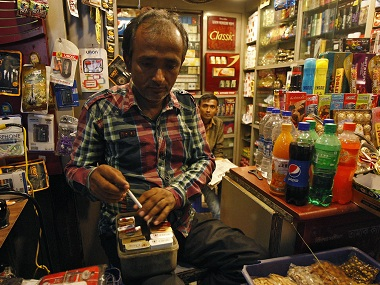 Maharashtra bans sale of tobacco at shops selling FMCG products first state in country to follow Centres new diktat