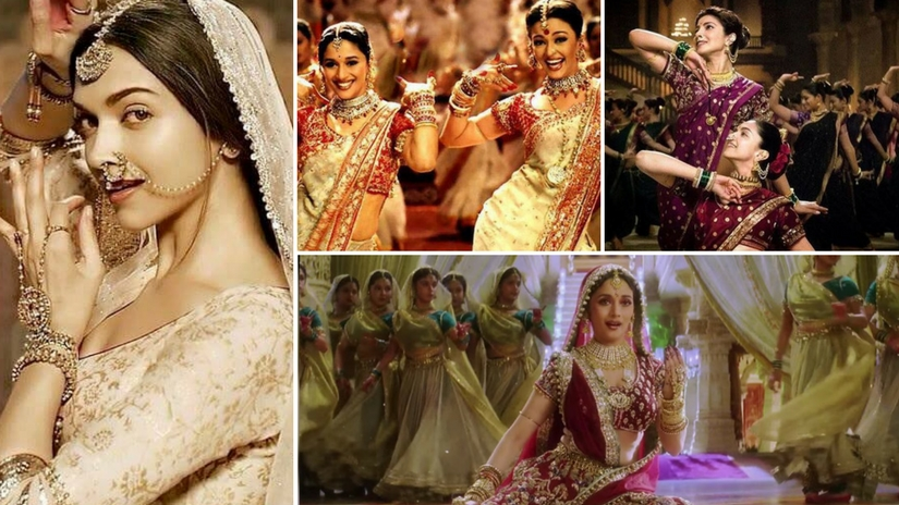 From Padmaavat to Khamoshi What defines Sanjay Leela Bhansalis brand of film music