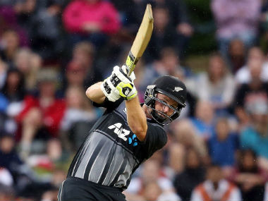 File image of Colin Munro. AFP